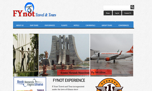 FyNot Travel and Tour